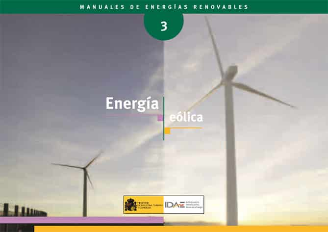 Energía renovable, eólica.