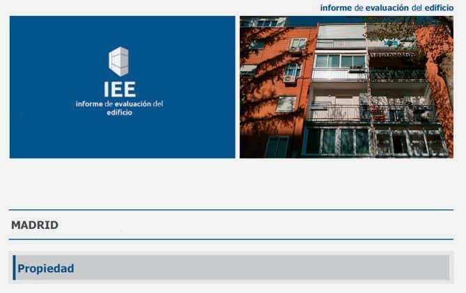 Informe IEE.