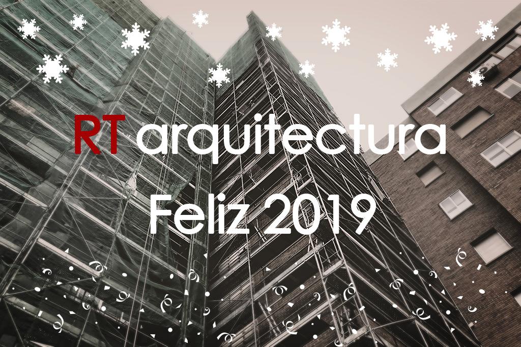 RT arquitectura.