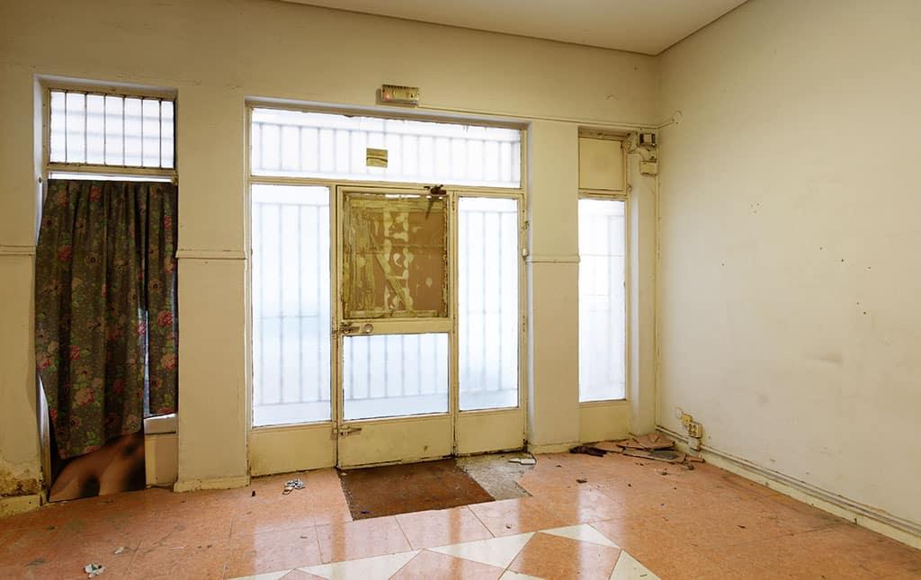 Convertir un local en vivienda. Reforma.