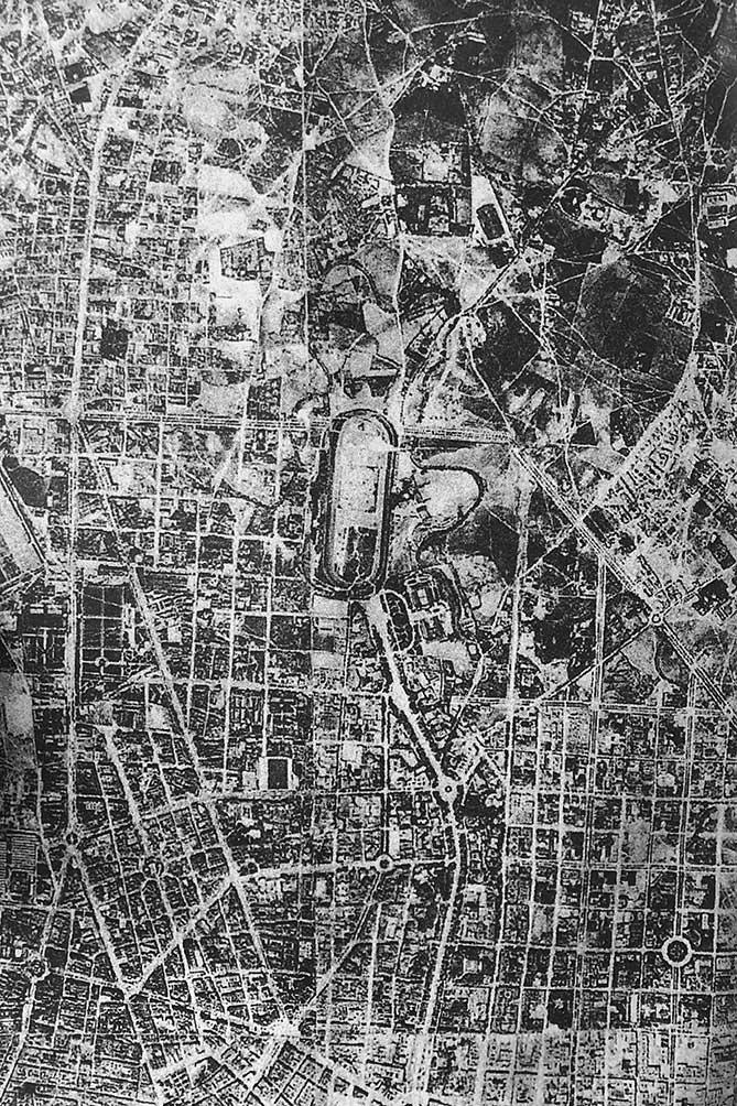 Madrid 1927.
