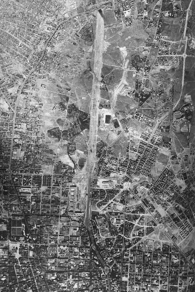 Madrid 1946.