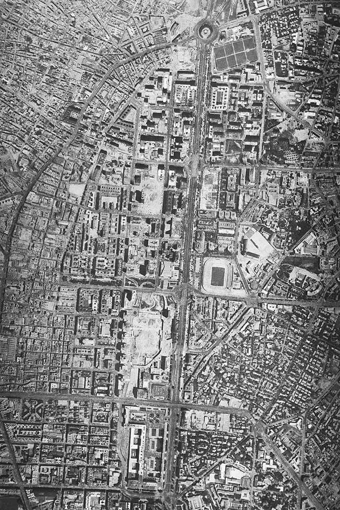 Madrid 1975.