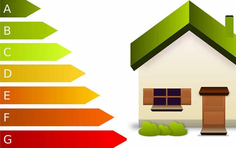 RD 390/2021 novedades en el certificado energético.