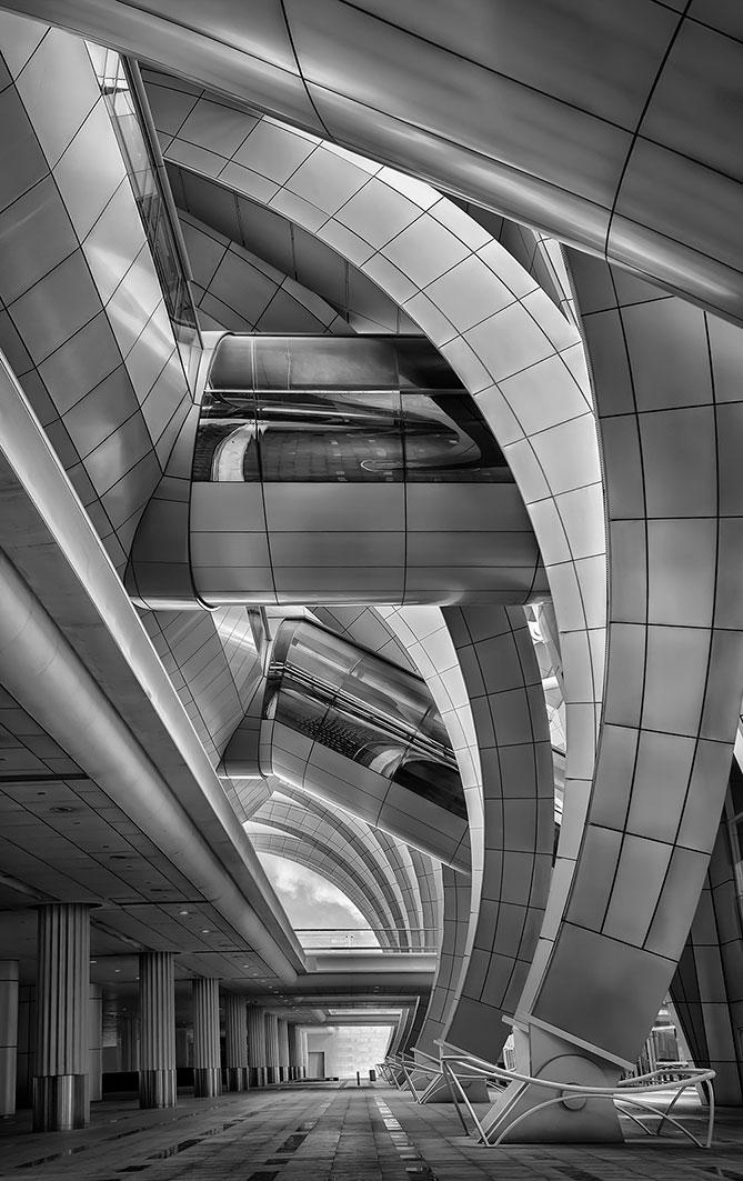 Las mejores fotografías de arquitectura 2014.