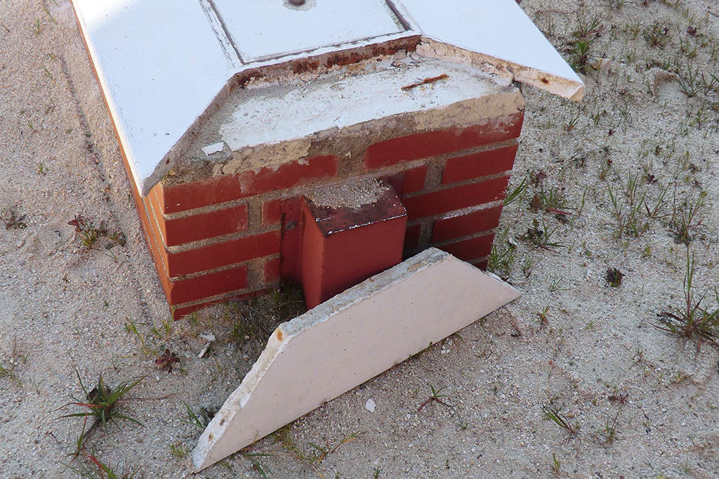 Mantenimiento de edificios